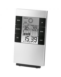 Hama LCD- Thermo-/hygrometer TH-200