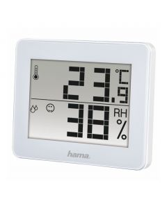 Hama Thermo-/hygrometer TH-130 Wit